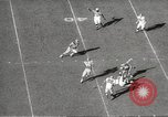 Image of 1966 Pro Bowl football game Los Angeles California USA, 1966, second 35 stock footage video 65675061786