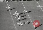 Image of 1966 Pro Bowl football game Los Angeles California USA, 1966, second 36 stock footage video 65675061786