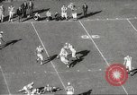 Image of 1966 Pro Bowl football game Los Angeles California USA, 1966, second 37 stock footage video 65675061786