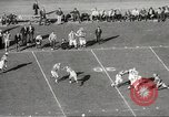 Image of 1966 Pro Bowl football game Los Angeles California USA, 1966, second 38 stock footage video 65675061786