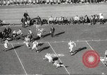 Image of 1966 Pro Bowl football game Los Angeles California USA, 1966, second 39 stock footage video 65675061786