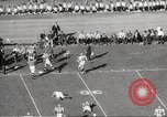 Image of 1966 Pro Bowl football game Los Angeles California USA, 1966, second 40 stock footage video 65675061786