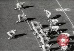 Image of 1966 Pro Bowl football game Los Angeles California USA, 1966, second 42 stock footage video 65675061786