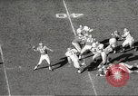 Image of 1966 Pro Bowl football game Los Angeles California USA, 1966, second 45 stock footage video 65675061786