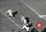 Image of 1966 Pro Bowl football game Los Angeles California USA, 1966, second 48 stock footage video 65675061786