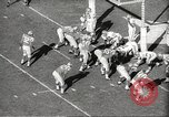 Image of 1966 Pro Bowl football game Los Angeles California USA, 1966, second 51 stock footage video 65675061786