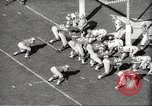 Image of 1966 Pro Bowl football game Los Angeles California USA, 1966, second 53 stock footage video 65675061786