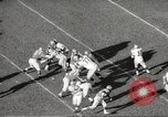 Image of 1966 Pro Bowl football game Los Angeles California USA, 1966, second 61 stock footage video 65675061786