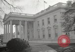 Image of Robert C Weaver Washington DC USA, 1966, second 9 stock footage video 65675061788