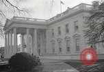Image of Robert C Weaver Washington DC USA, 1966, second 10 stock footage video 65675061788