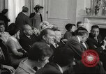 Image of Robert C Weaver Washington DC USA, 1966, second 11 stock footage video 65675061788