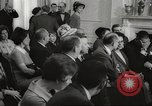 Image of Robert C Weaver Washington DC USA, 1966, second 12 stock footage video 65675061788