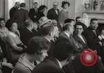 Image of Robert C Weaver Washington DC USA, 1966, second 13 stock footage video 65675061788