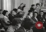 Image of Robert C Weaver Washington DC USA, 1966, second 15 stock footage video 65675061788