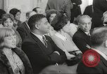 Image of Robert C Weaver Washington DC USA, 1966, second 16 stock footage video 65675061788
