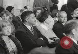 Image of Robert C Weaver Washington DC USA, 1966, second 17 stock footage video 65675061788
