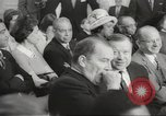 Image of Robert C Weaver Washington DC USA, 1966, second 19 stock footage video 65675061788