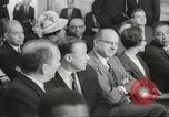 Image of Robert C Weaver Washington DC USA, 1966, second 22 stock footage video 65675061788