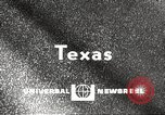 Image of Southwest Texas damage from drought Texas United States USA, 1967, second 2 stock footage video 65675061793