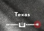 Image of Southwest Texas damage from drought Texas United States USA, 1967, second 3 stock footage video 65675061793