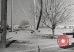 Image of Southwest Texas damage from drought Texas United States USA, 1967, second 34 stock footage video 65675061793