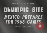 Image of Olympic games Mexico, 1967, second 16 stock footage video 65675061802