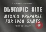 Image of Olympic games Mexico, 1967, second 18 stock footage video 65675061802