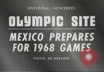 Image of Olympic games Mexico, 1967, second 19 stock footage video 65675061802