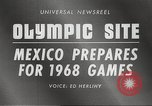 Image of Olympic games Mexico, 1967, second 20 stock footage video 65675061802