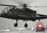 Image of rotor craft California United States USA, 1967, second 20 stock footage video 65675061803