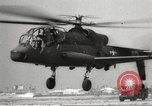 Image of rotor craft California United States USA, 1967, second 21 stock footage video 65675061803