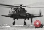 Image of rotor craft California United States USA, 1967, second 22 stock footage video 65675061803