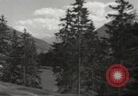 Image of new highway Austria, 1967, second 46 stock footage video 65675061808