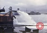 Image of pumping water Pearl Harbor Hawaii USA, 1942, second 33 stock footage video 65675061813