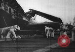 Image of air attack Pearl Harbor Hawaii USA, 1941, second 31 stock footage video 65675061815