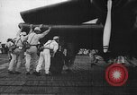 Image of air attack Pearl Harbor Hawaii USA, 1941, second 37 stock footage video 65675061815