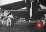 Image of air attack Pearl Harbor Hawaii USA, 1941, second 38 stock footage video 65675061815