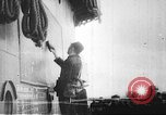 Image of air attack Pearl Harbor Hawaii USA, 1941, second 50 stock footage video 65675061815