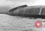 Image of Pearl Harbor attack Pearl Harbor Hawaii USA, 1941, second 23 stock footage video 65675061817