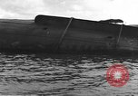 Image of Pearl Harbor attack Pearl Harbor Hawaii USA, 1941, second 38 stock footage video 65675061817