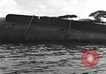 Image of Pearl Harbor attack Pearl Harbor Hawaii USA, 1941, second 39 stock footage video 65675061817