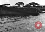 Image of Pearl Harbor attack Pearl Harbor Hawaii USA, 1941, second 42 stock footage video 65675061817