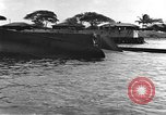 Image of Pearl Harbor attack Pearl Harbor Hawaii USA, 1941, second 43 stock footage video 65675061817