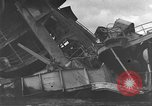 Image of attack on Pearl Harbor Pearl Harbor Hawaii USA, 1941, second 15 stock footage video 65675061818