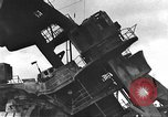 Image of attack on Pearl Harbor Pearl Harbor Hawaii USA, 1941, second 24 stock footage video 65675061818