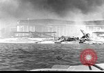 Image of attack on Pearl Harbor Pearl Harbor Hawaii USA, 1941, second 26 stock footage video 65675061818