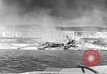 Image of attack on Pearl Harbor Pearl Harbor Hawaii USA, 1941, second 28 stock footage video 65675061818