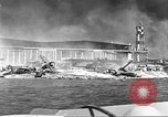 Image of attack on Pearl Harbor Pearl Harbor Hawaii USA, 1941, second 30 stock footage video 65675061818