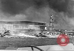 Image of attack on Pearl Harbor Pearl Harbor Hawaii USA, 1941, second 32 stock footage video 65675061818