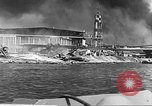 Image of attack on Pearl Harbor Pearl Harbor Hawaii USA, 1941, second 33 stock footage video 65675061818